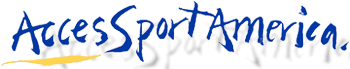Access Sport America Logo
